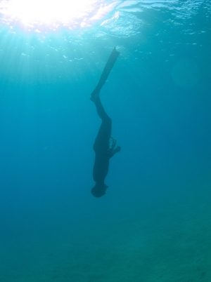 freediving dahab egypt